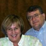 Ann and Larry Vosovic