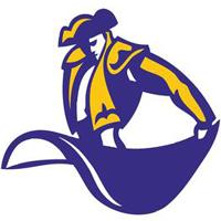 Monta Vista HS Logo