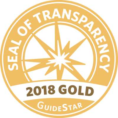 Guide Star Seal of Transparency 2018