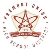 Fremont Union High School District Logo