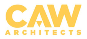 CAW Architects logo