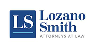 Lazano Smith logo